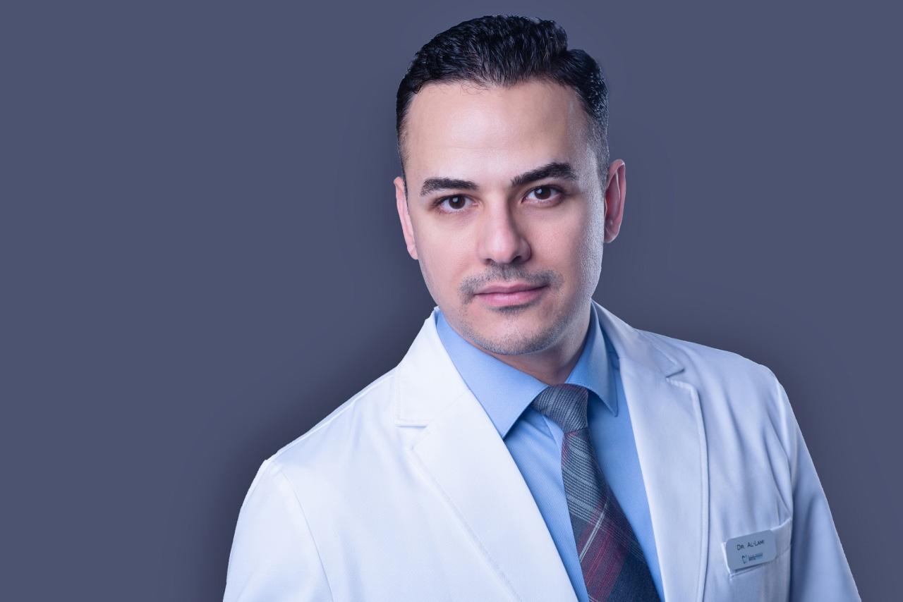 Dr. Mohammed Al-Lami